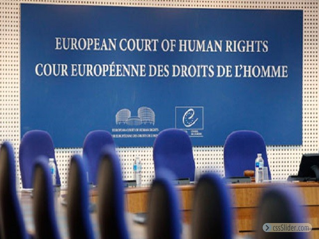 European Court of Human Rights Hearings