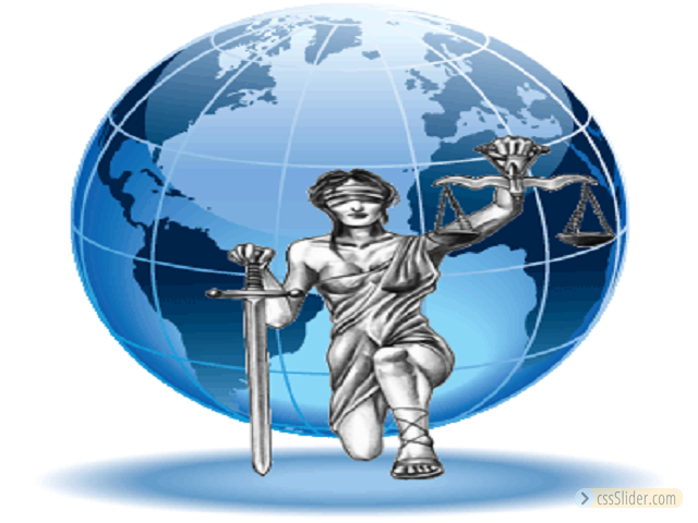 World Justice News No Self Promotion - Just Here For You!