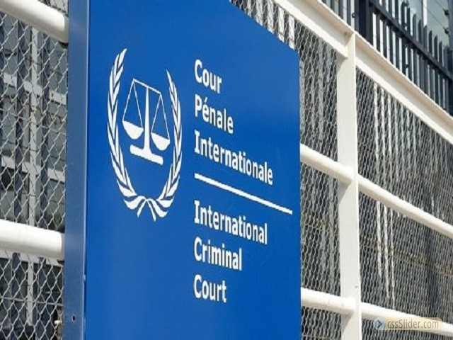 The International Criminal Court Live