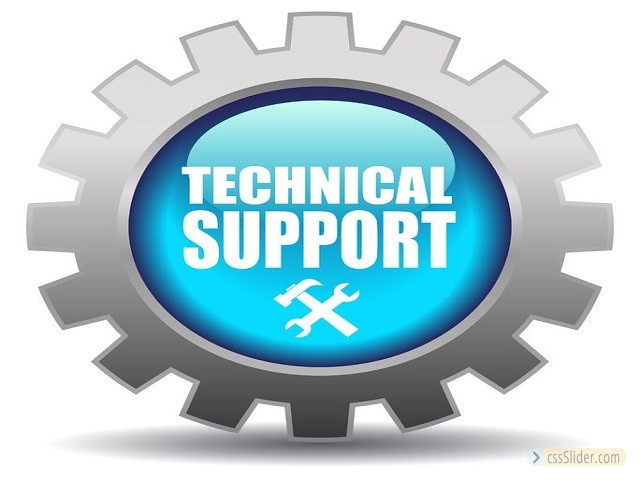 FREE Technical Support By REAL Professionals