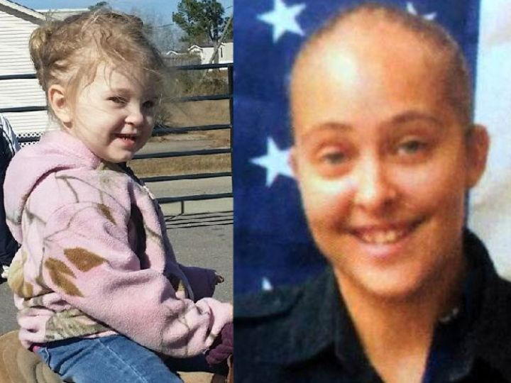 MS Police Officer Charged With Manslaughter Of Daughter ...