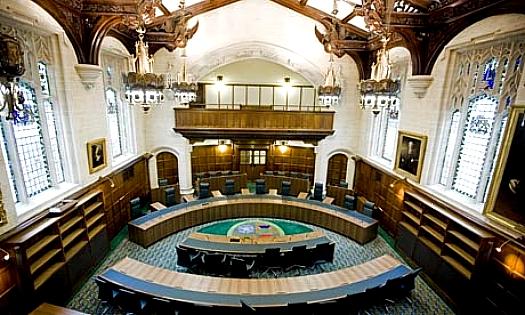 UK Supreme Court Brexit Appeal