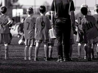 Football Child Abuse