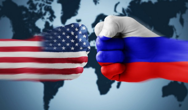USA and Russia