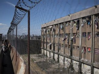 Alcacuz Prison