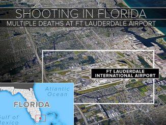 Fort Lauderdale Shooting