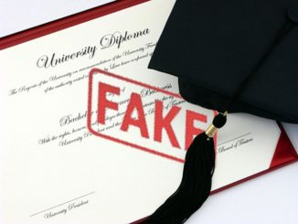 Fake Degrees