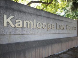 Kamloops Court