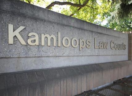 Kamloops Court
