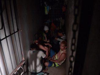 Manila Secret Cell