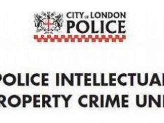 Police Intellectual Property Crime Unit