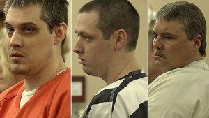 Holly Bobo defendants
