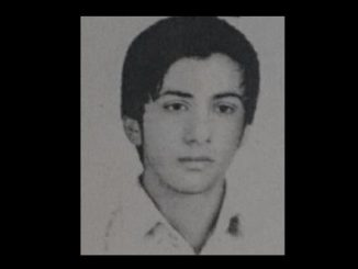 Alireza Tajiki
