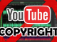 YouTube copyright
