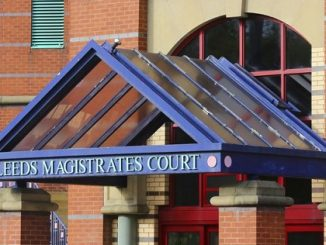 Leeds Magistrates Court