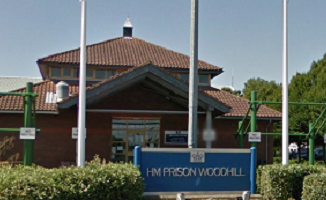 HM Prison Woodhill