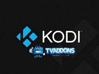 Kodi TVaddons