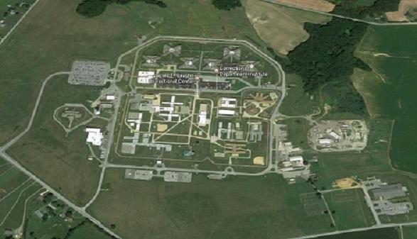 James T. Vaughn Correctional Center