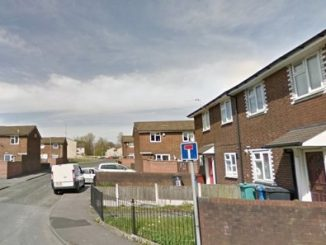 Kincraig Close, Openshaw