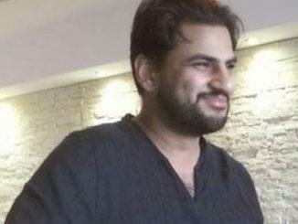Mujahid Arshid