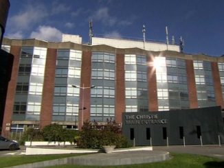 The Christie Hospital