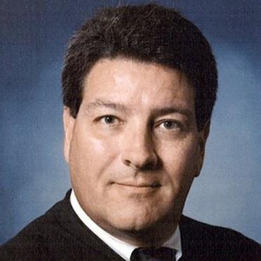 Judge George Gallagher
