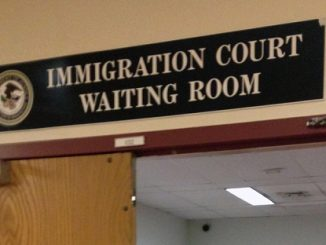 USA Immigration Court