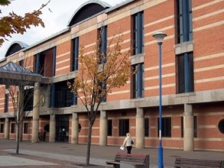 Middlesborough Crown Court