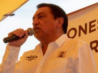 Fernando Ángeles Juárez