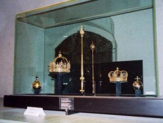 Swedish stolen jewels