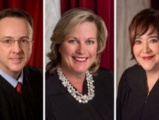 Impeached West Virginia Supreme Court Judges