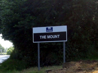 HMP The Mount