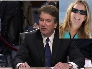 Kavanaugh / Ford