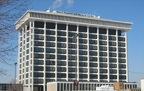 Mercy Hospital and Medical Center, Chicago