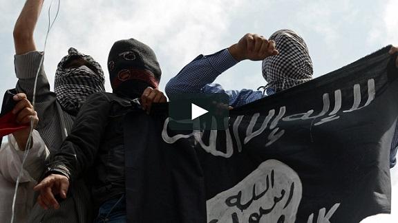 Islamic State Mosul