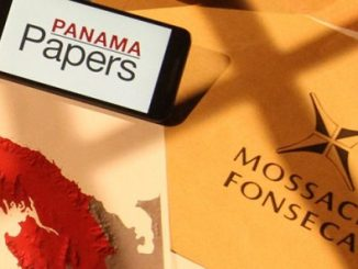 Panama Papers / Mossack Fonseca