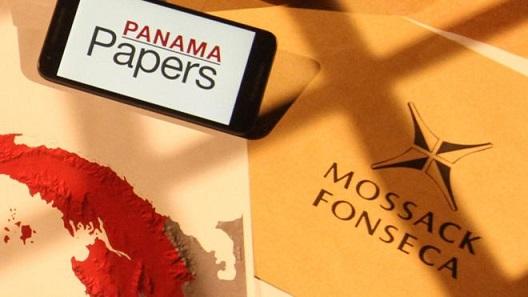 Panama Papers / Mossack Fonseca