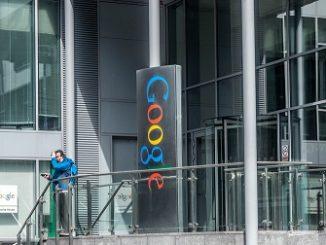 Google Europe Headquarters
