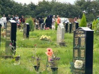 Streetly Cemetery