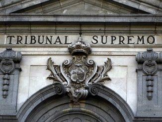 Madrid's Supreme Court