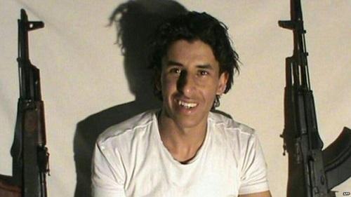 Seifeddine Rezgui