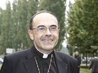 Phillipe Barbarin