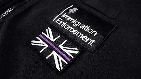 UK immigration enforcement