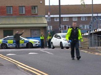 Birmingham Ladywood shooting