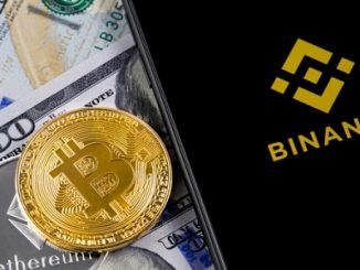 Bitcoin and Binance