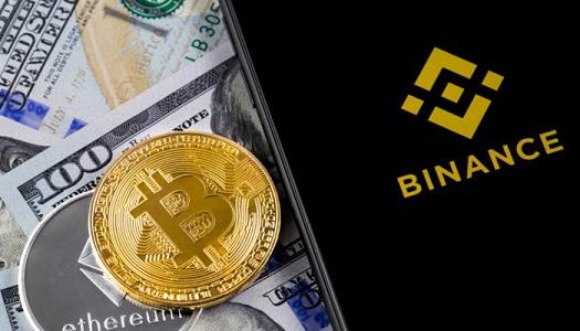 Bitcoin and Binance