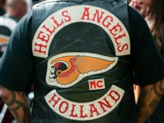 Hells Angels Holland