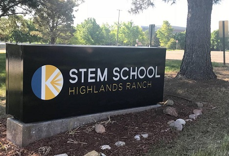 STEM School Highlands Ranch