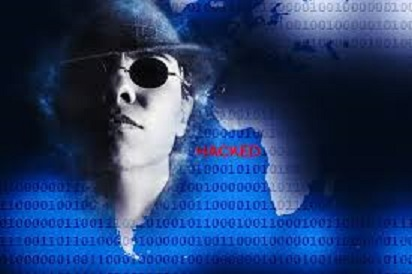 hacked cyber attack