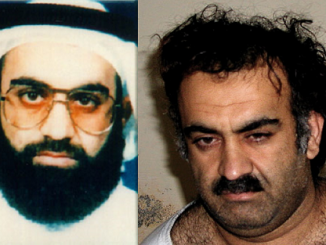 Khalid Sheikh Mohammad